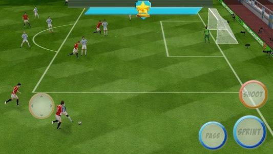 Download Incredible Soccer 1.0 APK