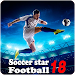 Download Soccer star - Football 1.0 APK