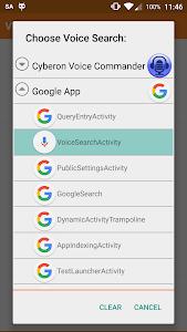 screenshot of SoundAbout version 2.7.0.1