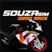Download SouzaSim - Drag Race 1.6.4 APK