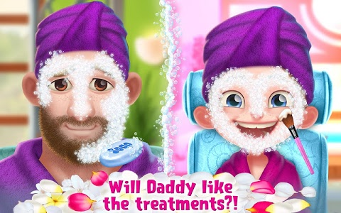 download spa day with daddy makeover adventure for girls 1 0 2 apk
