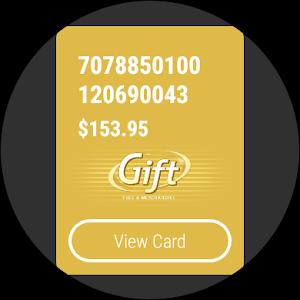 screenshot of Speedway Fuel & Speedy Rewards version Varies with device