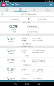 Download Speedway Fuel & Speedy Rewards 3.12 APK