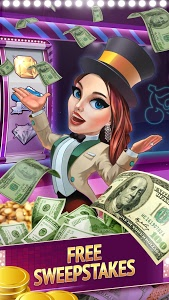 screenshot of SpinToWin Slots - Casino Games & Fun Slot Machines version 2.0.0-66