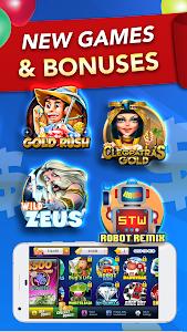 Download SpinToWin Slots - Casino Games & Fun Slot Machines 2.0.10-95 APK