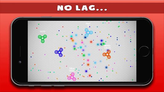 Download Spinner.io : Spinz Battle 1.01 APK