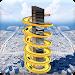 Download Spiral Ramp : Crazy Mega Ramp Car Stunts Racing 1.0.1 APK