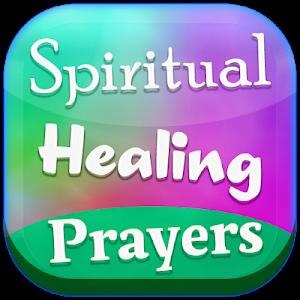 Download Spiritual Healing Prayers 1.0 APK