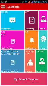 Download St John School Jodhpur 3.12.16.14 APK
