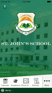 Download St. John's School, Jodhpur 1.0.2 APK