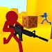 Download Stickman Counter Zombie Strike 1.05 APK
