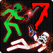 Download Stickman Star Warriors 7 Online 2.4 APK