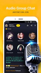 screenshot of Streamkar - Live Stream & Live Maza version 5.3.0
