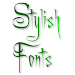 Download Stylish Fonts 1.23 APK