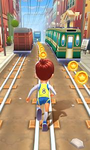 Download Subway Runner 1.1.8 APK