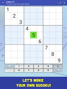 Download Sudoku Free 2.8.0 APK