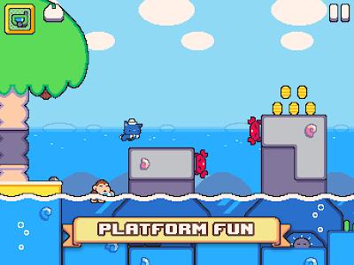 screenshot of Super Cat Tales 2: Cute Cat Adventure version 1.1.3