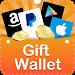 Download Super Gift Wallet - Free Reward 3.2 APK