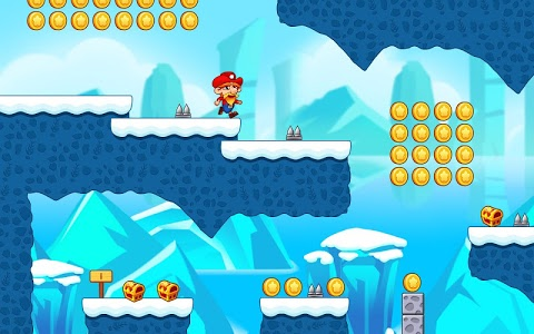 Download Super Jabber Jump 3 2.7.3908 APK