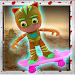 Download Super Masks Run and Skateboarding PJ Adventure 1.1 APK