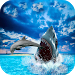 Download Hungry Shark Attack Blue Whale Evolution Simulator 1.1 APK