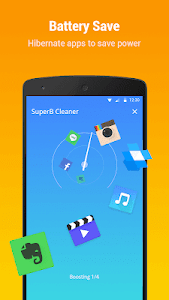 Download SuperB Cleaner - OEM (Boost & Clean) 1.5.5 APK