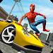 Download Superhero Extreme Parkour 1.0 APK