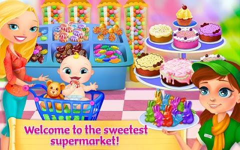 Download Supermarket Girl 1.0.7 APK