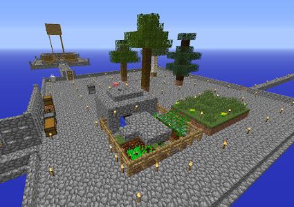 Download Survival Maps for Minecraft PE 13.0 APK