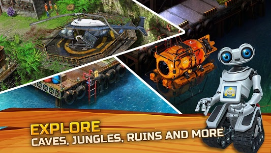 Download Survivors: The Quest 1.9.900 APK