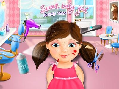 Download Sweet Baby Girl Beauty Salon 3.0.17 APK