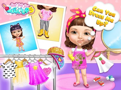 Download Sweet Baby Girl Cleanup 5 - Messy House Makeover 4.0.12 APK