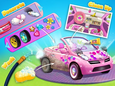 Download Sweet Baby Girl Cleanup 5 - Messy House Makeover 4.0.13 APK