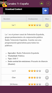 Download TV España 2.0 APK
