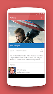 Download TV Guide Australia ON AIR  APK