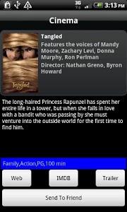 Download TV & Movie Guide Australia 2.94 APK