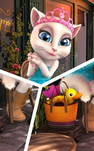 Download Talking Angela 2.8.1 APK