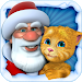 Download Talking Santa meets Ginger + 2.0 APK