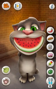 Download Talking Tom Cat 3.6.7.46 APK