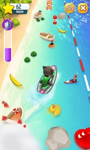 Download Talking Tom Jetski 1.2.1.17 APK