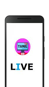 Download Tamil TV-HD LIVE 6.7 APK