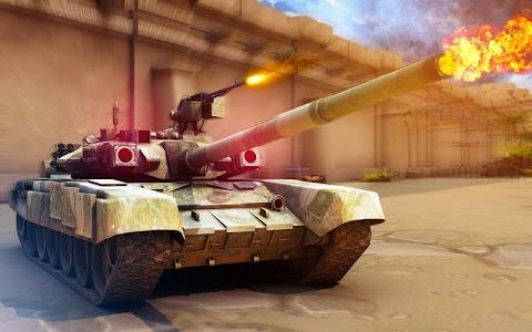 Download Tank war revolution 1.0.5 APK