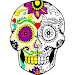 Download Tattoo Color by Number : Adult Coloring Book Pages 1.2 APK