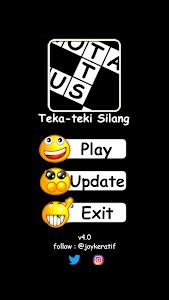 Download Teka-teki Silang TTS Update Terbaru Oktober 2018 4.6 APK