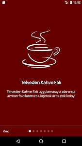 Download Telveden.com - Coffee Fortune Teller 1.1.5 APK