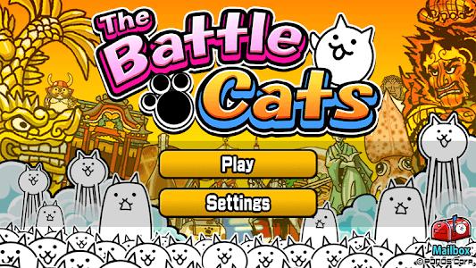 Download The Battle Cats 7.4.2 APK