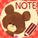 Download The Bears' School Sticky Note 2.1.29 APK