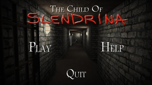 Download The Child Of Slendrina 1.03 APK