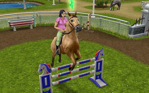 Download The Sims™ FreePlay 5.41.0 APK