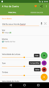 Download The Zueira's Voice 4.75 APK
